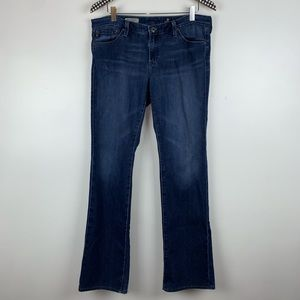 AG Adriano Goldschmied Ballad Bootcut Jeans E3962